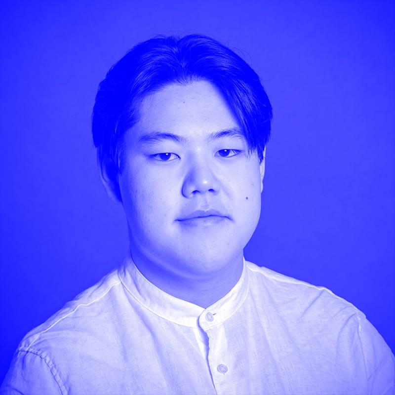 Jacob Shin